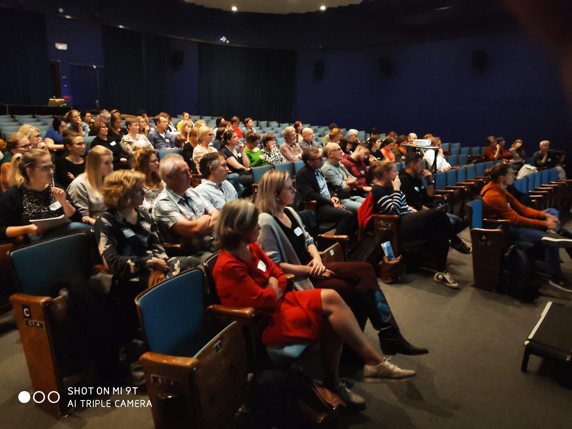 Opstart nieuwe onderwijsinitiatieven in regio Rivierenland