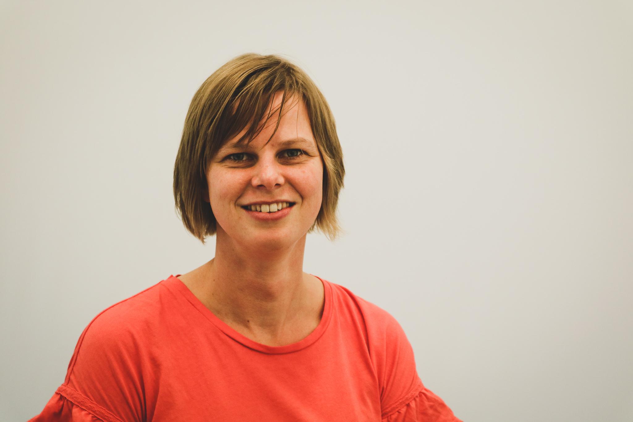 Anneleen Van Tendeloo