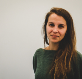 Olivia Boeykens