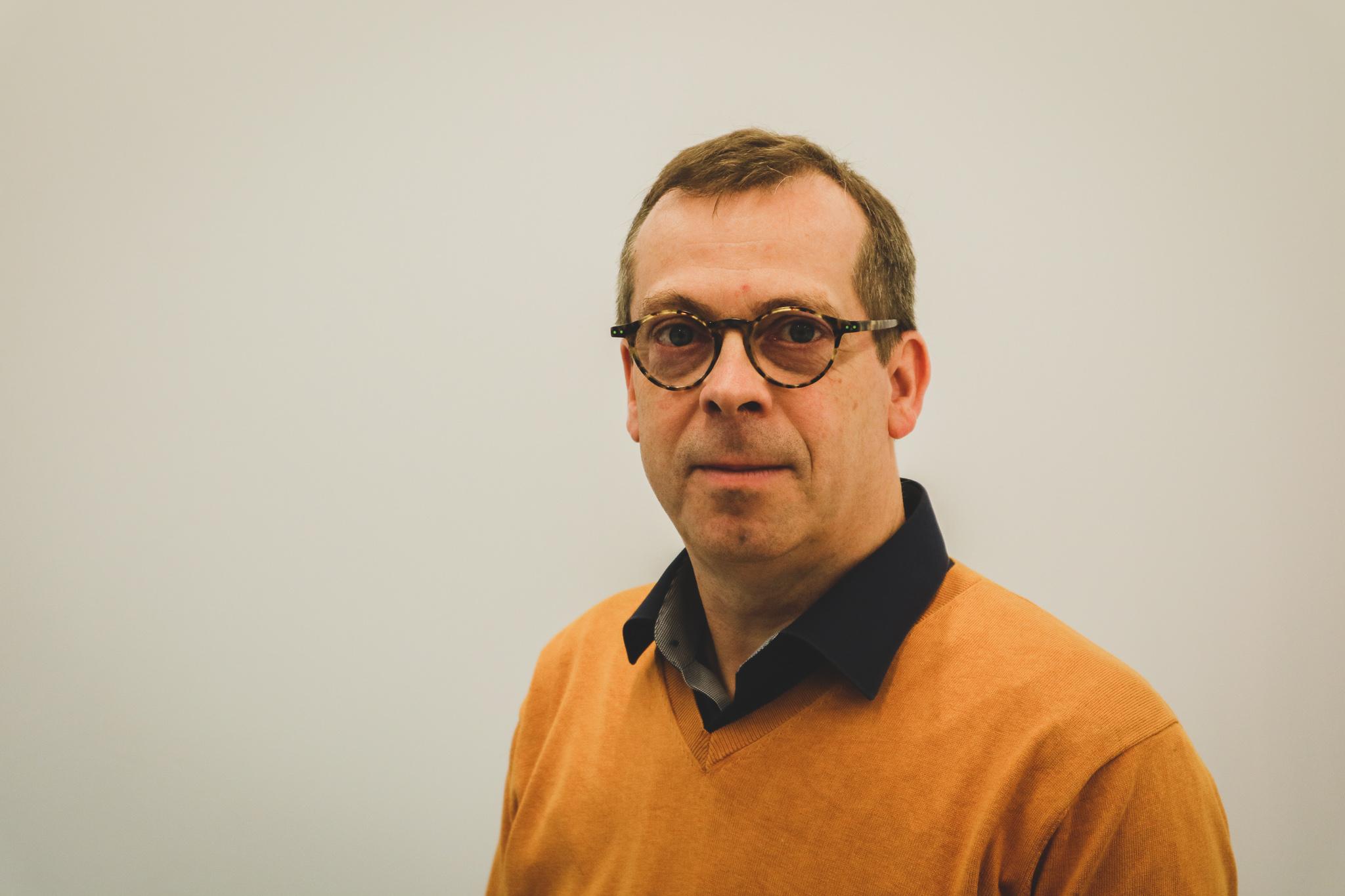 Peter Van Malderen