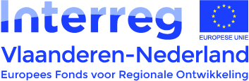 Interreg Vlaanderen-Nederland, Europees fonds voor Regionale ontwikkeling
