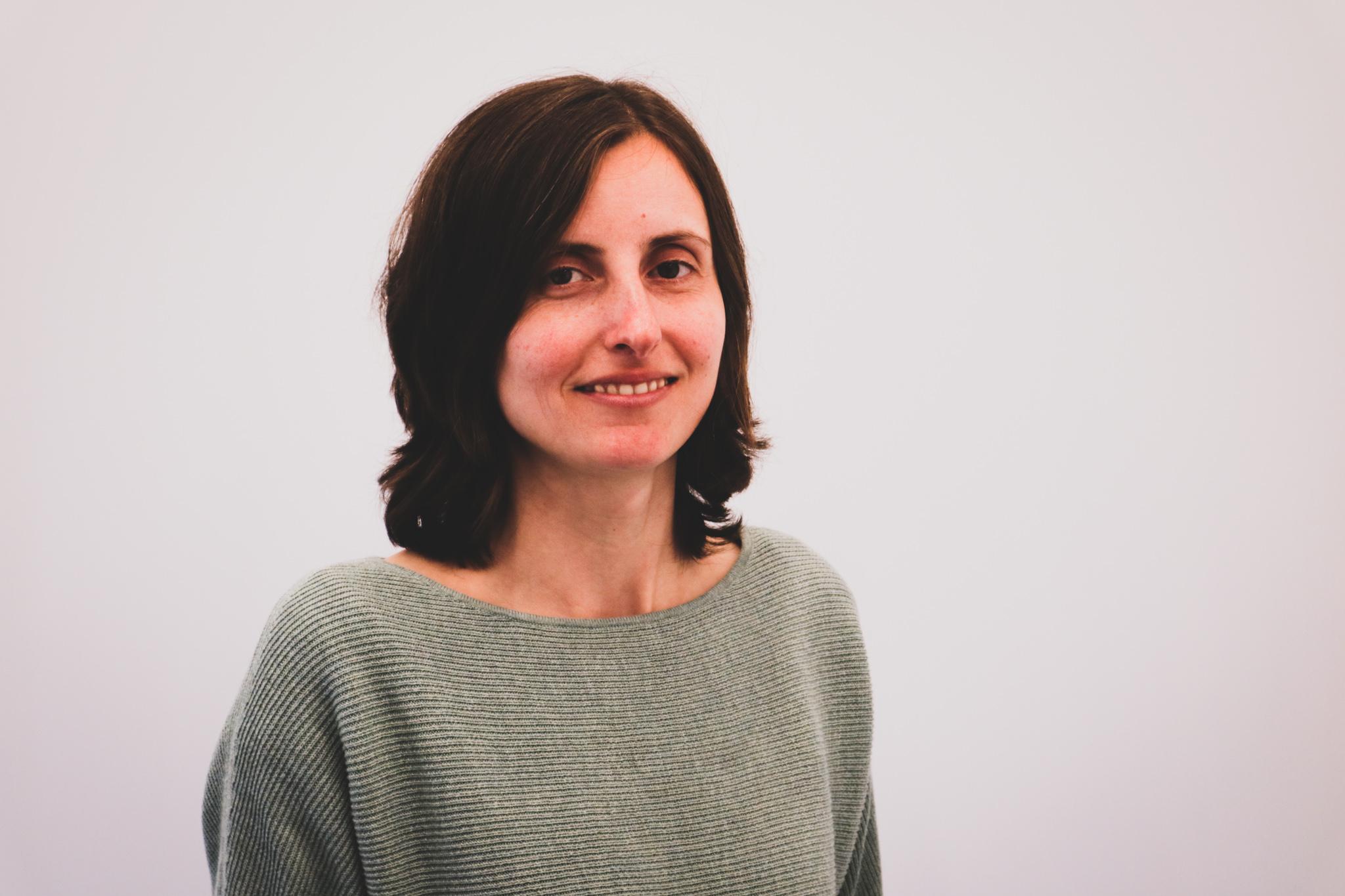 Sarah Luyten
