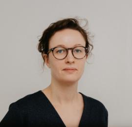 Tanja Van der Stappen