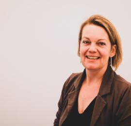 Liane De Boeck