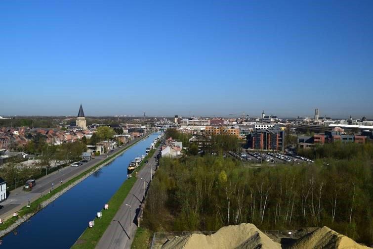 Ruimtelijke planning in Mechelen: Spreeuwenhoek en Ragheno