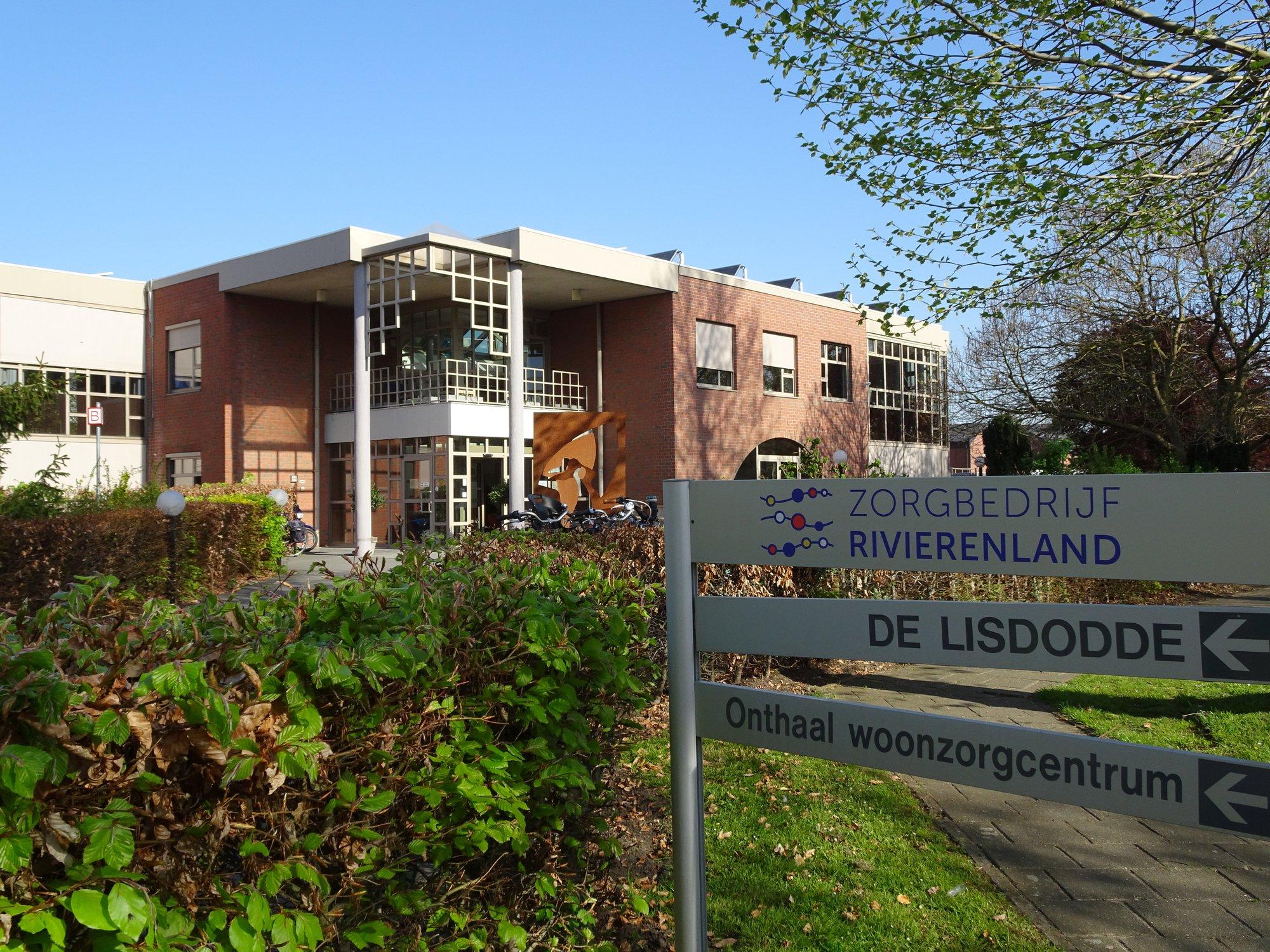 Wij werken aan wijk-werken: WZC De Lisdodde vertelt