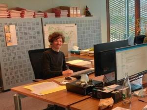 IGEMO Expert Jordi ondersteunt omgevingsdienst Bonheiden