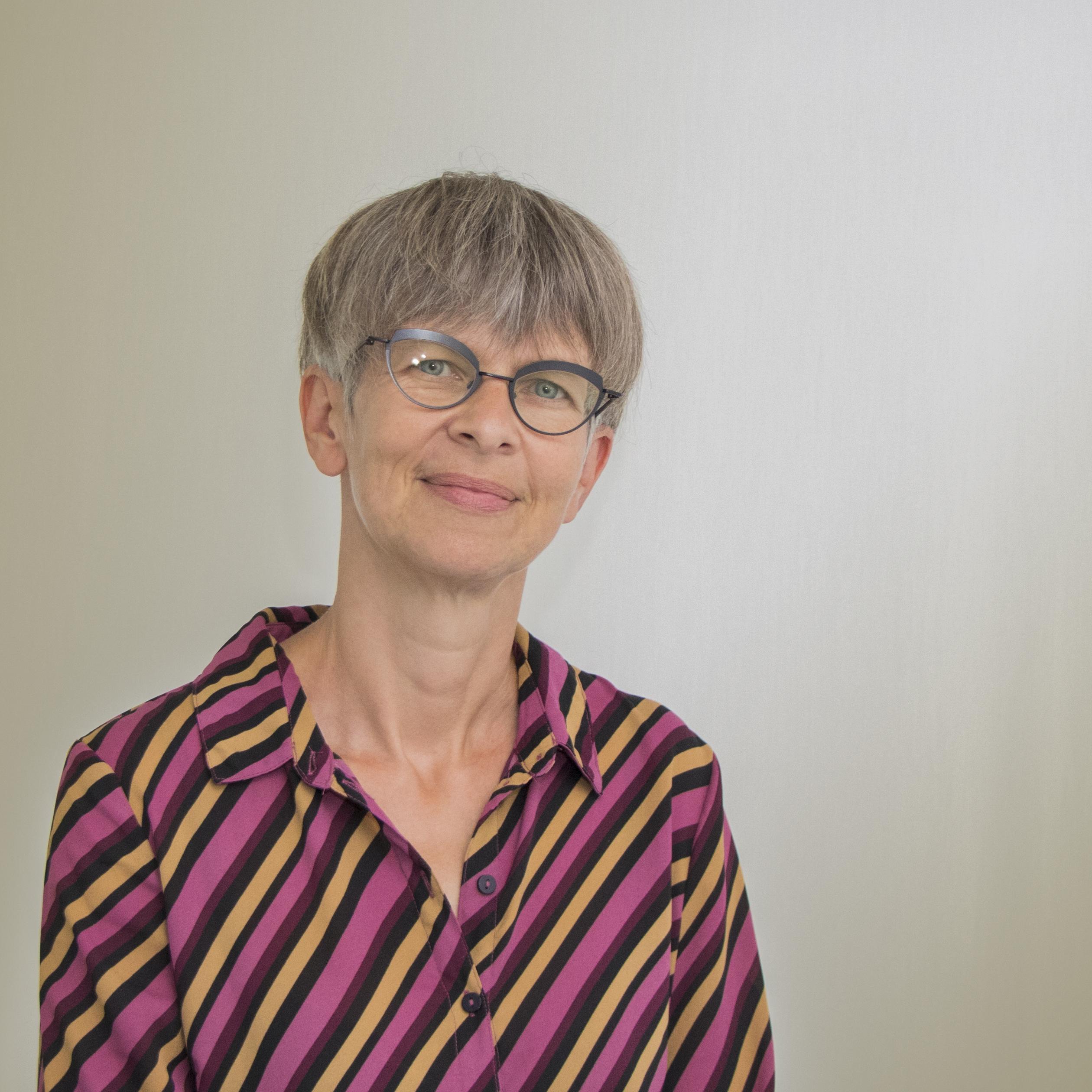 Inge D'Hoogh