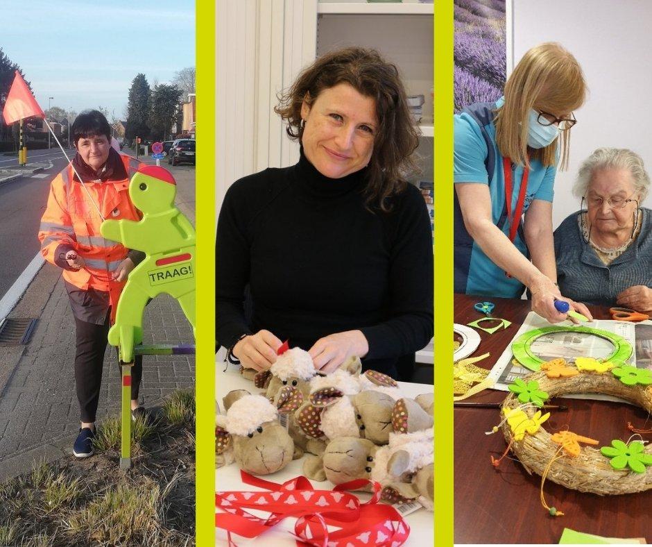 Onze wijk-werkers helpen jou en jouw organisatie/event de zomer door
