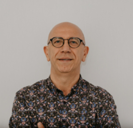 Ivan Van Elst